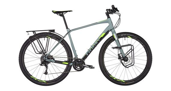 Giant ToughRoad SLR 1 - Vélo de trekking - gris
